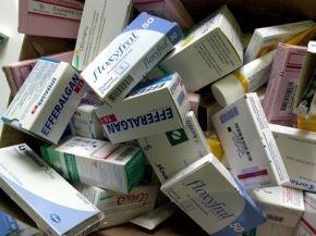 Exportul de medicamente compensate ar putea fi interzis!