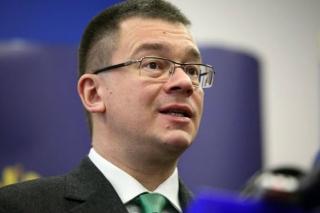 Preşedintele FC, Mihai Răzvan Ungureanu