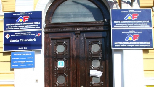 Epurări în masă la Garda Financiară Cluj: Comisarul care i-a înfundat pe Fenechiu şi Copos A FOST CONCEDIAT!