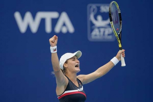 Monica Niculescu s-a calificat în turul trei la Australian Open