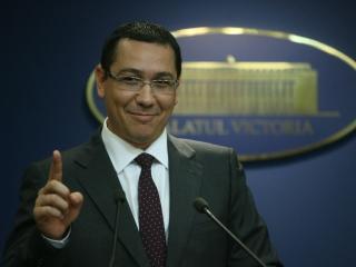 Victor Ponta, CERCETAT în 5 DOSARE