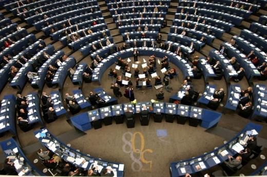 Parlamentul European a adoptat o rezoluţie privind libera circulaţie în care se face apel la nediscriminare