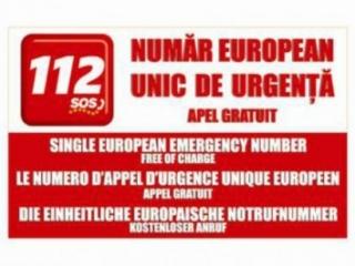 Românii se distrează apelând 112. Vezi câți clujeni au alertat degeaba serviciul de Urgență, anul trecut!