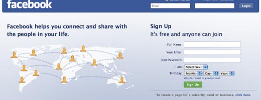 Numărul adolescenţilor care au conturi pe Facebook a scăzut cu 3 milioane faţă de 2011