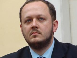 viceprședintele PMP, Adrian Papahagi