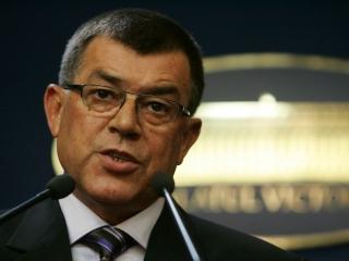 Ministrul de Interne, Radu Stroe