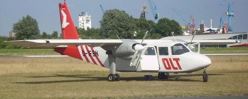 ABSURD: ROMATSA: Aeronava BN2 emitea un semnal de urgenţă care trebuia decriptat la Moscova, ceea ce nu s-a întâmplat
