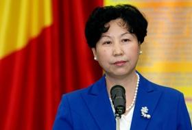 Ambasadorul Chinei vine mâine la Cluj