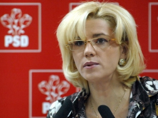 Corina Creţu (PSD): Bruxelles e a doua capitală a României şi acolo ne trebuie trebuie oameni pregătiţi