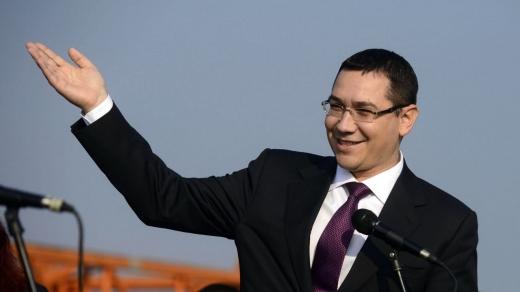 Incredibil: Ce tun uriaș a dat guvernul Ponta când poporul era cu ochii la tragedia aviatică!
