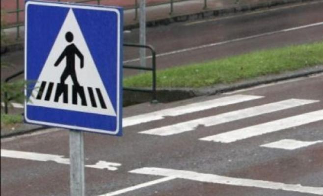 Clujeancă, lovită pe trecere, pe strada Brâncuși