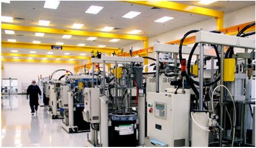 Parker  Hannifin  Manufacturing ar putea veni la Cluj