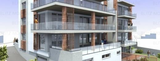 Clujul, prezent în topul celor mai scumpe apartamente scoase la vânzare
