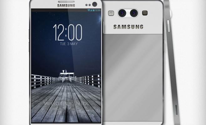 Cum va arăta noul Galaxy de la  Samsung - VIDEO