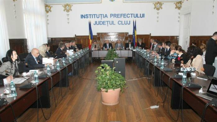 Prefectura Cluj are dosarul cu actele depuse de Farkas Timea