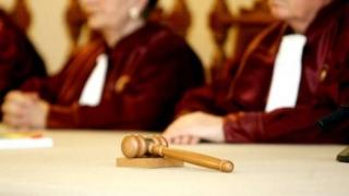 Curtea Constituţională: Nu ne-am mai confruntat cu o situaţie ca acum privind guvernul