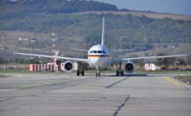 Noi zboruri de pe Aeroportul Cluj