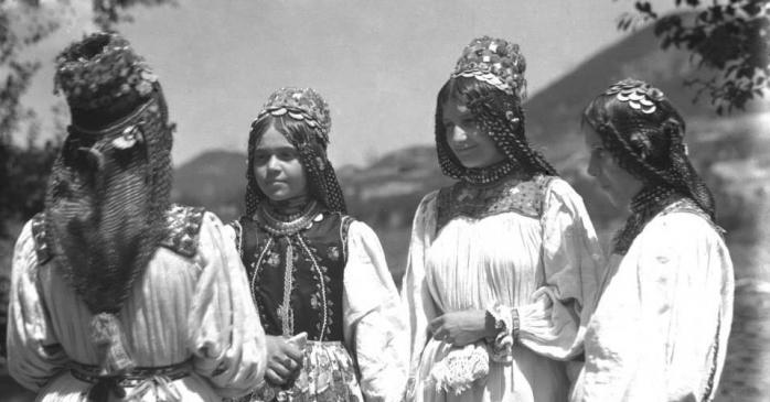 foto Muzeul Etnografic