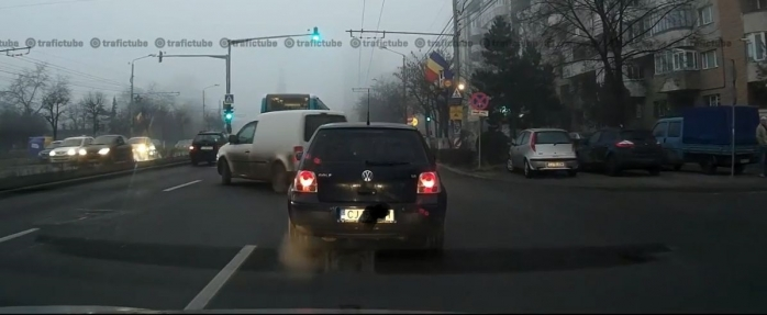 Trafic Cluj Napoca