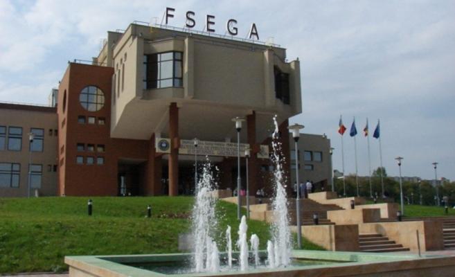 FSEGA dezbate spiritul antreprenorial în rândul absolvenților