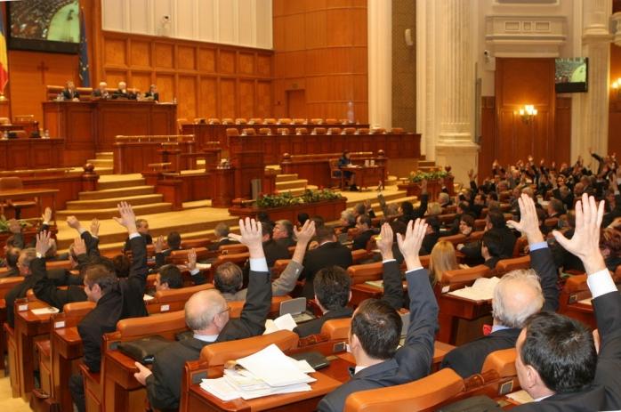 Pe cine am trimis să ne reprezinte în Parlamentul României