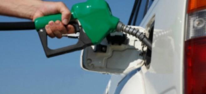 Taxa de 7 eurocenti pe benzina