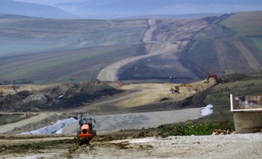 Boc: tronsonul Sebeş – Turda nu acoperă nevoile reale ale zonei