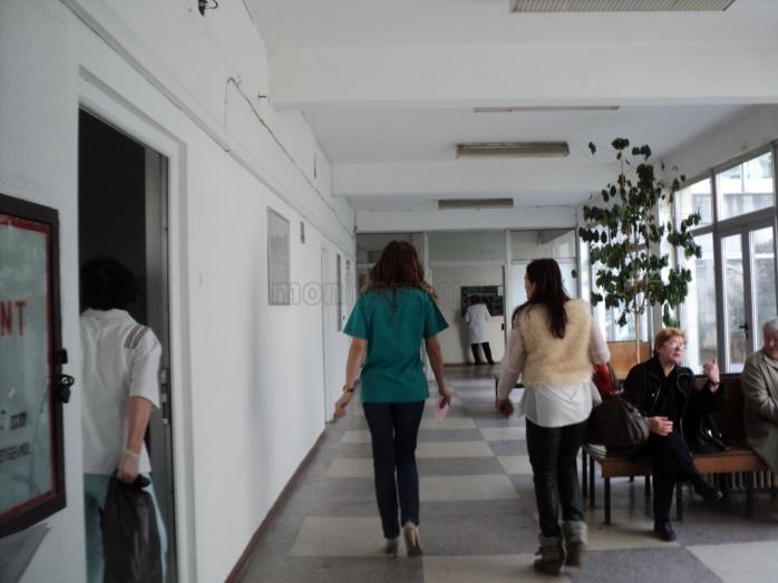 Spitalul Municipal se modernizează. Va avea un etaj în plus