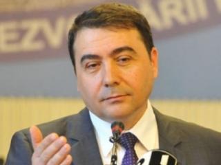 Fostul ministru al Agriculturii Stelian Fuia