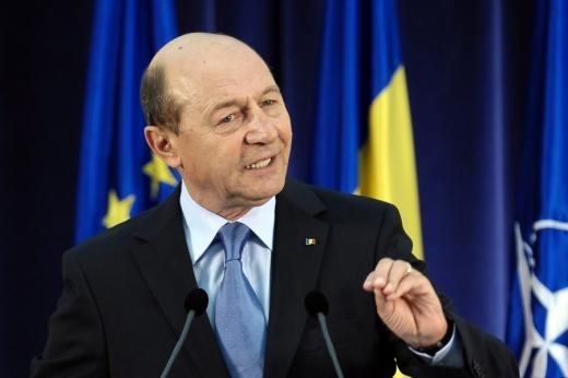 Traian Băsescu a câştigat la Tribunalul Bucureşti procesul cu Dan Voiculescu