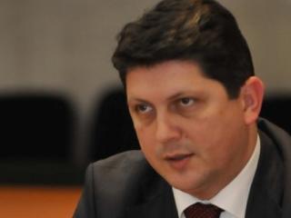 Ministrul de externe al României Titus Corlăţean