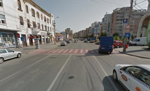 strada Dorobantilor