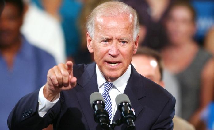 Vicepreşedintele american Joe Biden