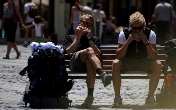 10.000 de turişti străini s-au cazat în Cluj în primele trei luni ale anului