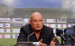 Omul de afaceri Arpad Paszkany