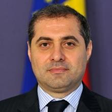Florin Jianu, ministrul delegat pentru Întreprinderile Mici și Mijlocii, Mediul de Afaceri și Turism