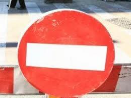 Accesul pe mai multe străzi din Cluj-Napoca va fi restricţionat în acest weekend