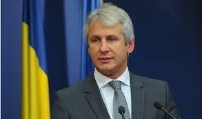 Eugen Teodorovici, ministrul Fondurilor Europene