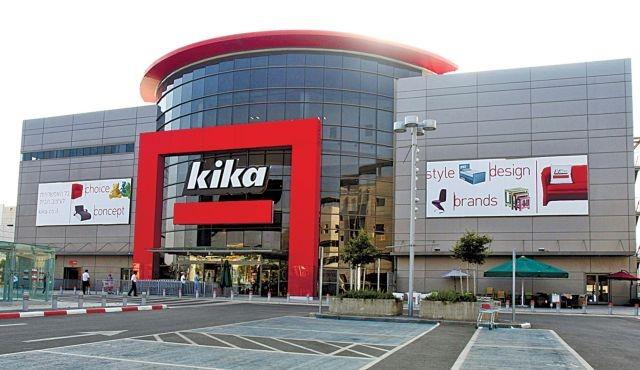 Retailerul de mobilă şi decoraţiuni interioare kika doreşte să-şi reia planurile de expansiune