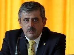 Preşedintele suspendat al Consiliului Judeţean Cluj, Horea Uioreanu, este audiat, vineri, de procurorii militari ai DNA Bucureşti