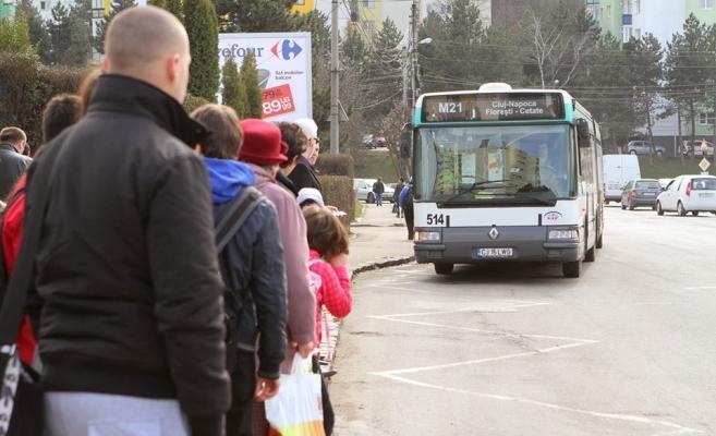 Primăria Cluj-Napoca a finalizat procedura de atribuire a acordului-cadru pentru 40 de autobuze articulate noi