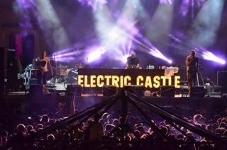 Foto: Arhiva site-ului Electric Castle