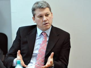 Prim-vicepreședintele PDL Cătălin Predoiu