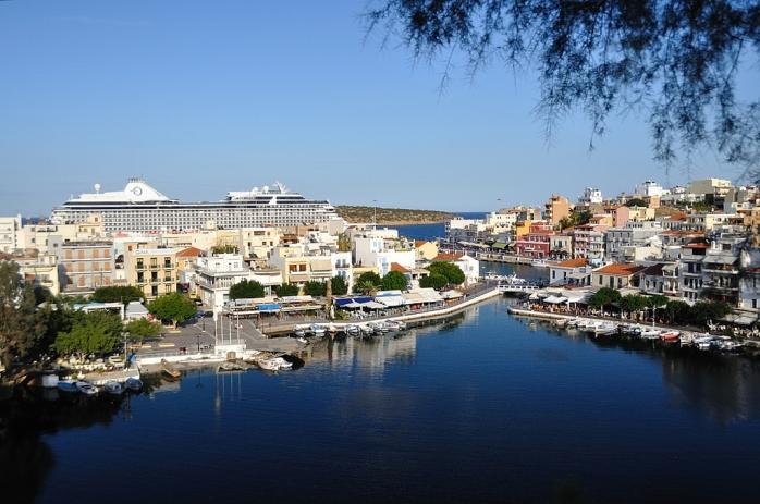Grecia, cea mai căutată destinație turistică cu plecări din Ardeal