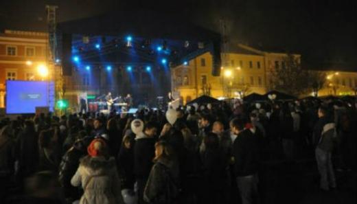 Seri de Vară Clujene la Casino și la Parcul Iulius