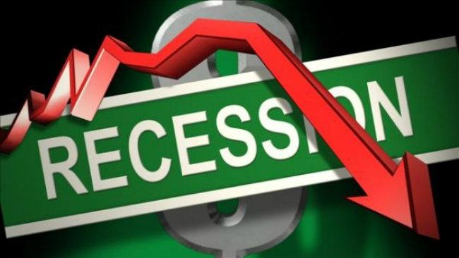 Economia României a reintrat în recesiune