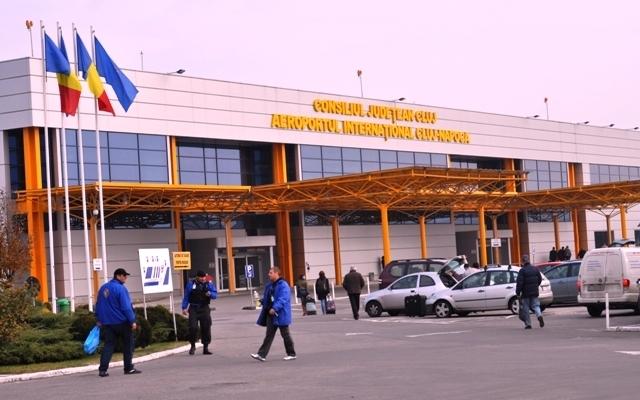 Aeroportul Cluj-Napoca, în prag de închidere. Joi va fi luată decizia finală