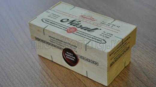 Brânza de Năsal revine pe piață