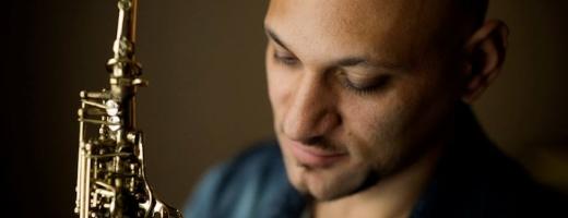 Eli Degibri va susține un concert în cadrul Festivalului Internațional de Jazz de la Cluj