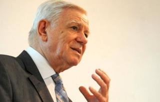 Teodor Meleşcanu DEMISIONEAZĂ din funcţia de ministru al Afacerilor Externe